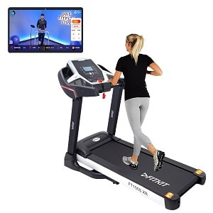 Fitkit FT100 Motorized Treadmill Review