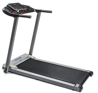Lifelong fit Pro 2Hp motorized treadmill for home Review